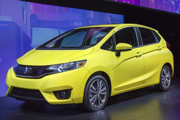 2015 honda fit offers 60 navigation option autotrader for Honda car app
