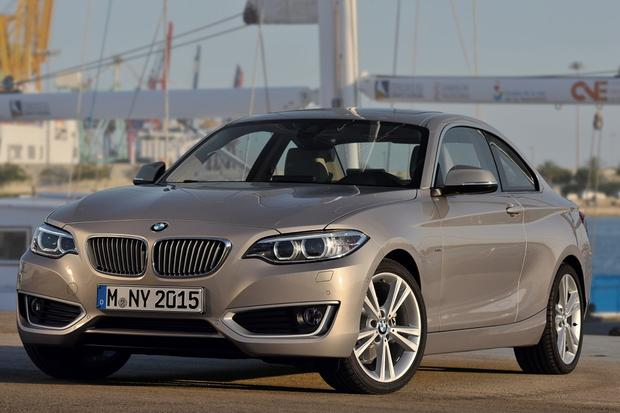 2014 BMW 2 Series Pricing Announced featured image large thumb0