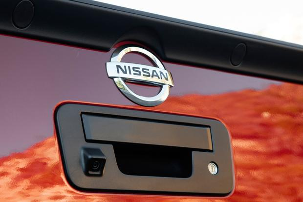 All-New Nissan Titan Coming to Next Year's Detroit Auto Show featured image large thumb0