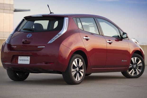 Nissan Leaf Reaches 100,000 Global Sales featured image large thumb0