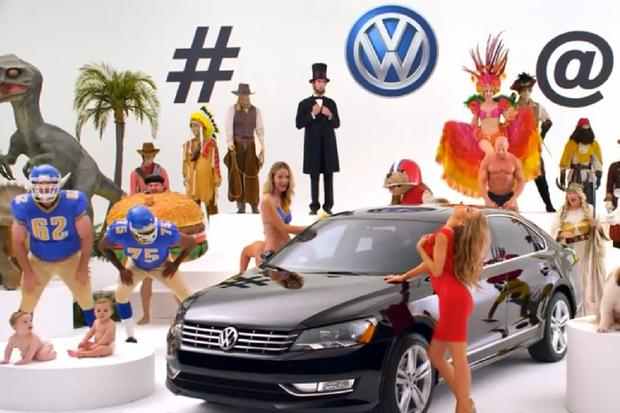 Super Bowl Ads Showcase New Cars and Trucks featured image large thumb0