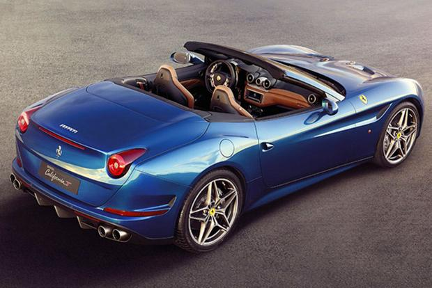 Ferrari California T Officially Revealed featured image large thumb0
