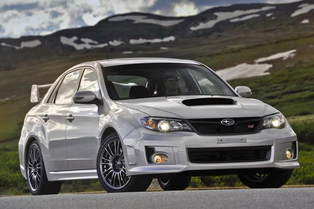 2015 Subaru WRX and STI Pricing Officially Announced featured image large thumb0