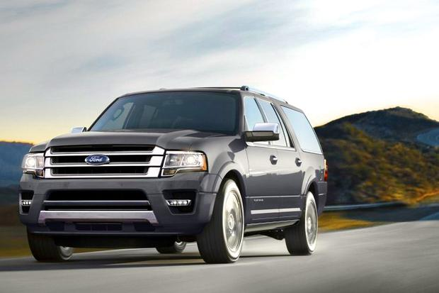 Updated 2015 Ford Expedition Officially Unveiled featured image large thumb0