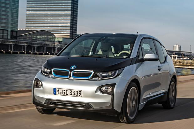 New Option for BMW i3 Combines Lease Benefits With Financing featured image large thumb0