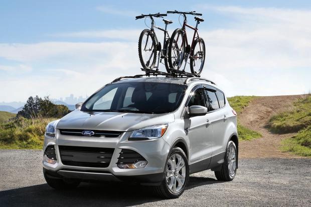 demand for ford all wheel drive vehicles surges autotrader. Black Bedroom Furniture Sets. Home Design Ideas