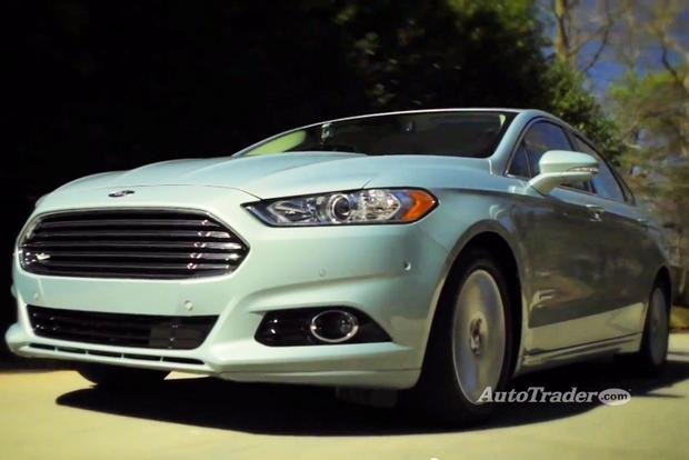 New Car Technology: The Plug-In Hybrid - Video featured image large thumb1