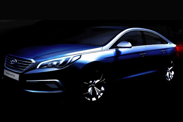2015 Hyundai Sonata Previewed Ahead of New York Auto Show featured image large thumb0