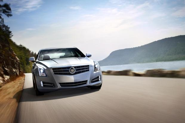 cadillac tops automakers for customer satisfaction with dealer service. Cars Review. Best American Auto & Cars Review