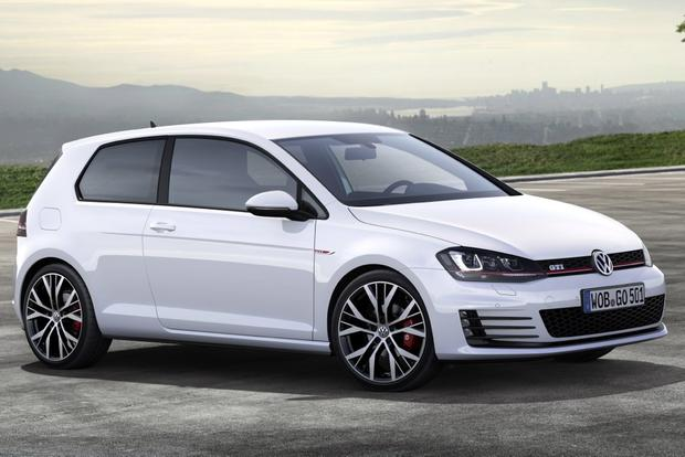 2015 Volkswagen GTI Pricing Announced featured image large thumb0