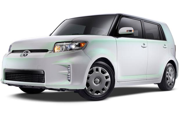 New Scion xB and FR-S Release Series Models Officially Unveiled featured image large thumb0