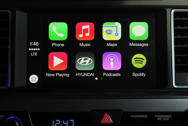 2015 Hyundai Sonata to Feature Apple CarPlay featured image large thumb0