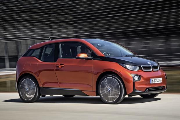 Worksheet. BMW i3 City Car Officially Gets EPA Range and Fuel Economy