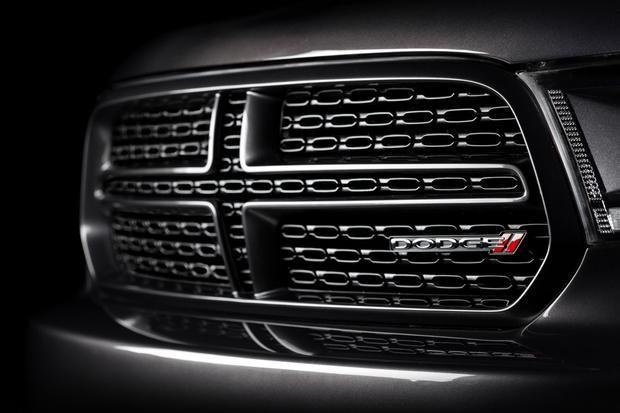 FIAT Chrysler's New Plan for Dodge and SRT featured image large thumb0