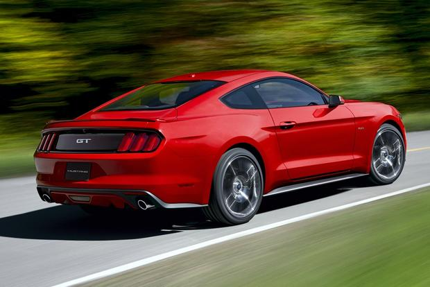 2015 Ford Mustang Pricing and Engine Specs Officially Announced featured image large thumb0