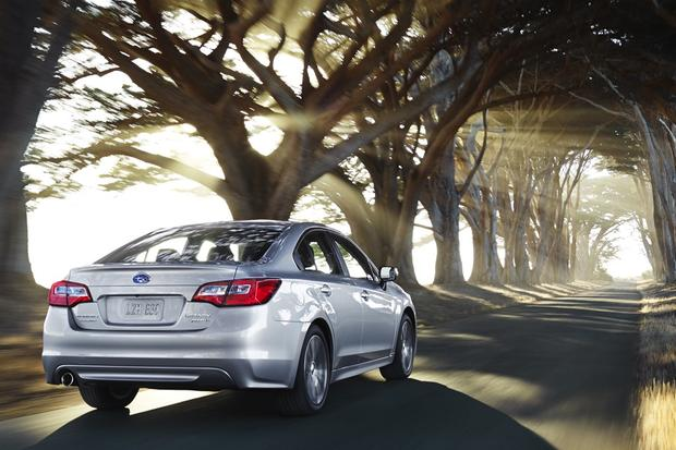 2015 Subaru Legacy Pricing Officially Announced featured image large thumb0