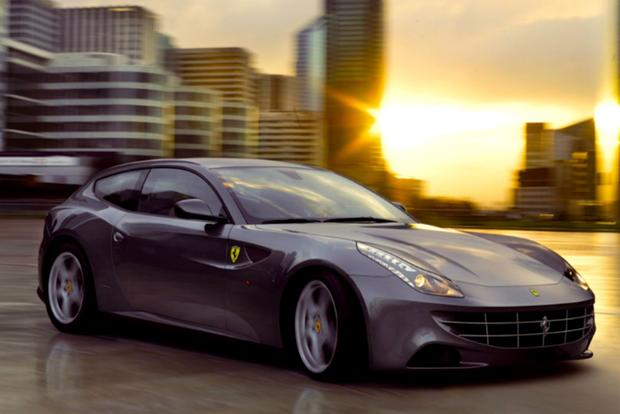 How Does Ferrari Fit Into FIAT Chrysler's New Plans? featured image large thumb0