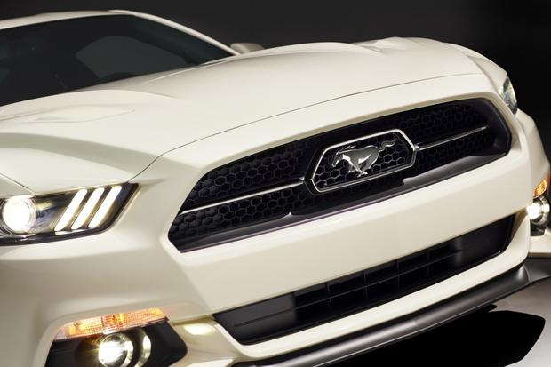 New 2015 Ford Mustang Ready to Order featured image large thumb0