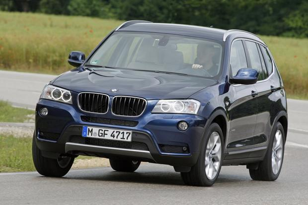 2015 bmw x3 xdrive28d gets official fuel economy ratings. Black Bedroom Furniture Sets. Home Design Ideas