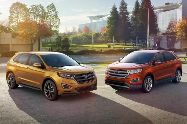 2015 Ford Edge Revealed featured image large thumb0