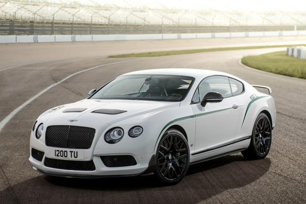 High-Performance Bentley GT3-R Officially Unveiled featured image large thumb0
