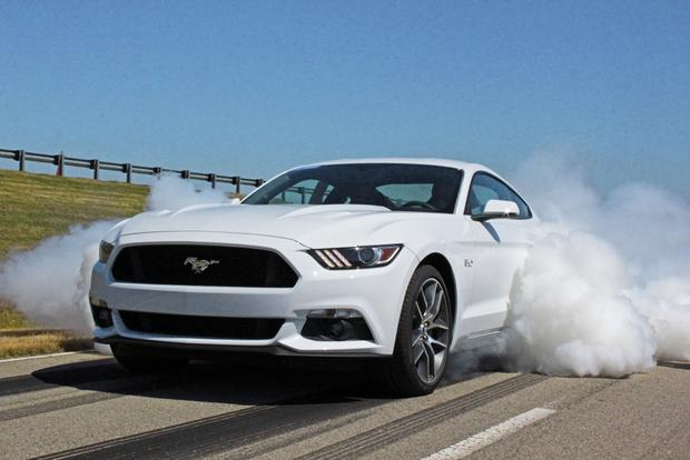 2015 Ford Mustang Configurator Now Officially Online featured image large thumb0
