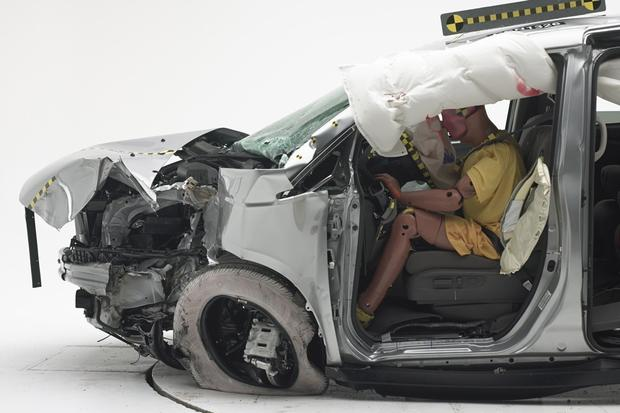 IIHS Identifies Safest Used Vehicles for Teenagers featured image large thumb0