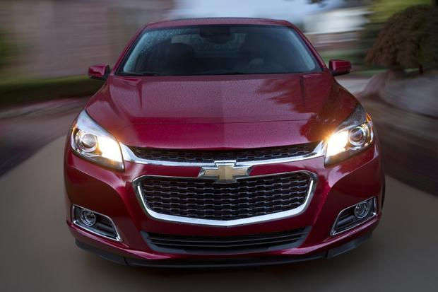 Chevy Leads the Way for Stop/Start Technology - Autotrader