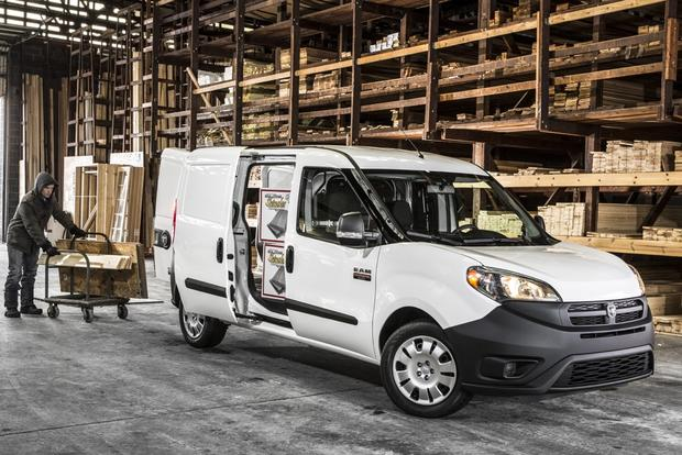 2015 RAM ProMaster City Officially Unveiled featured image large thumb0