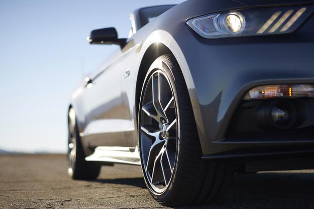 2015 Ford Mustang Horsepower Numbers Officially Confirmed Autotrader
