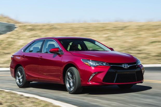 2015 Toyota Camry Pricing Officially Announced featured image large thumb0