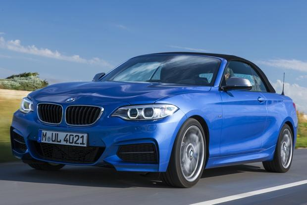 2015 BMW 2 Series Convertible Officially Shown, Pricing Announced featured image large thumb0