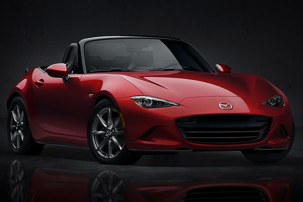 Mazda and Xbox Team Up to Launch 2016 MX-5 featured image large thumb0