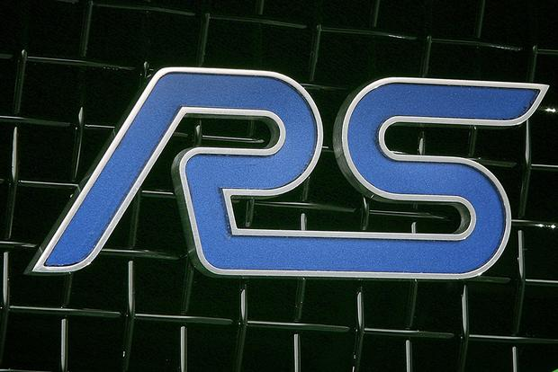 High-Performance Ford Focus RS Coming to the U.S. featured image large thumb0
