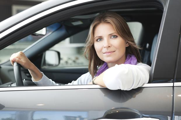 Report Reveals Top Car Brands Rated by Women featured image large thumb0