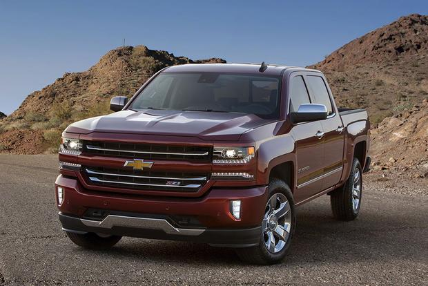 2016 Chevrolet Silverado Updates Officially Announced featured image large thumb0