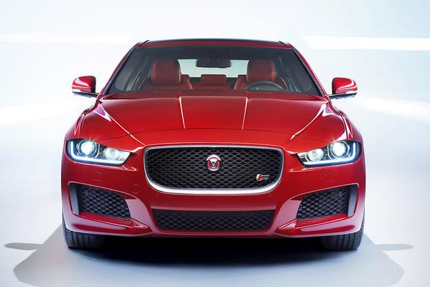 New Sub-$36,000 Jaguar XE Among Major Changes Coming to the Brand featured image large thumb0