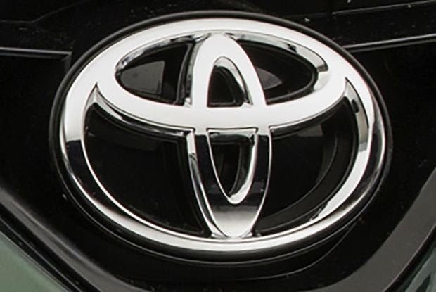 Toyota Announces New Tech at Consumer Electronics Show featured image large thumb0