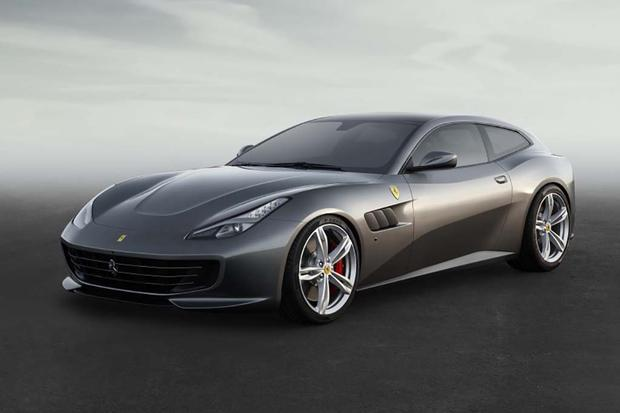 Check Out the Ferrari FF's New Makeover featured image large thumb0