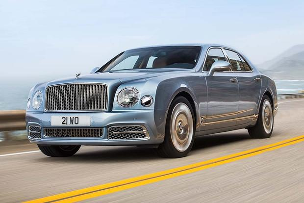 Updated 2017 Bentley Mulsanne Will Offer Even More Luxury featured image large thumb0