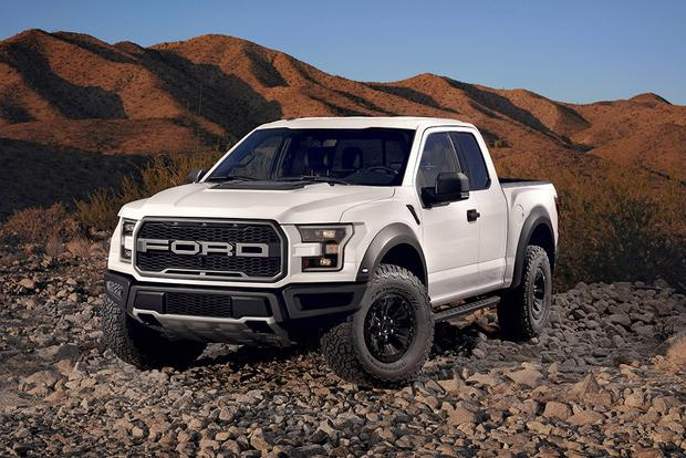 2017 Ford F-150 Raptor Gets All-New BFGoodrich Tires - Video featured image large thumb1