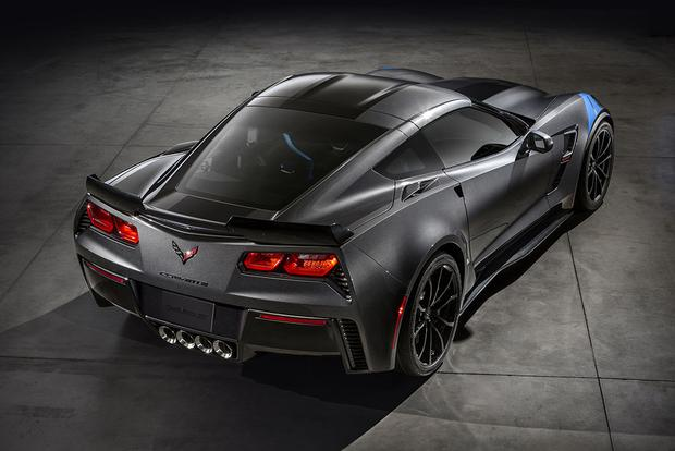 2017 Chevrolet Corvette Grand Sport Details Released Featured Image Large Thumb0