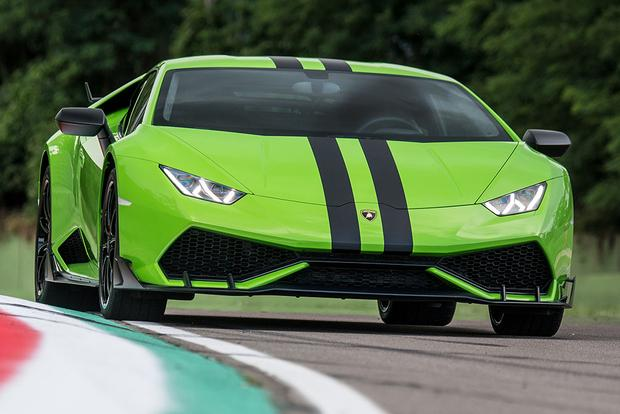 Lamborghini Huracan Gains 3 After Sales Packages featured image large thumb0