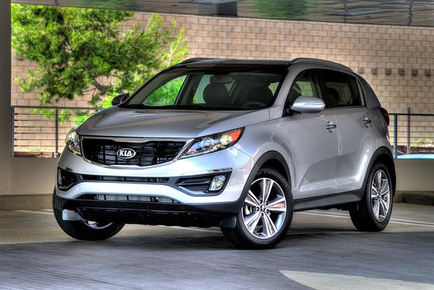 Kia Sportage Receives Top Spot In J D Vehicle Dependability Study Featured Image Large Thumb0