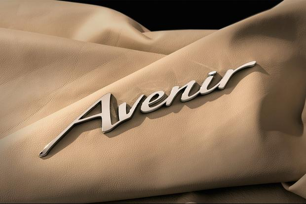 Buick Announces New Avenir Sub-Brand featured image large thumb0