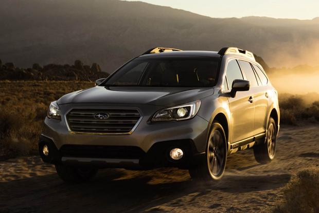 Subaru Rolls Out Financing Incentives For Cpo And New Cars Autotrader