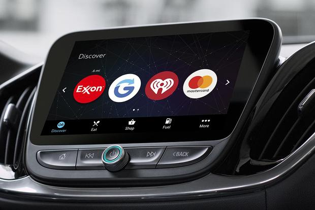 GM and IBM Team Up for New OnStar Go Project featured image large thumb1