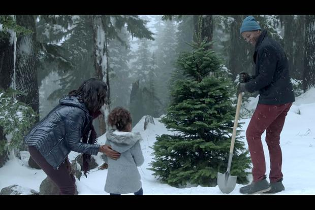 Infiniti Kicks Off A Holiday Tree-Planting Initiative featured image large thumb0