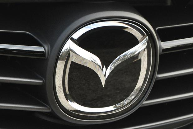 Mazda to Launch an Electric Car in 2019 featured image large thumb0