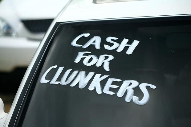 What Was Cash for Clunkers? featured image large thumb0